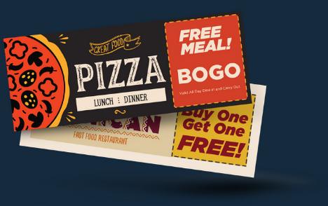 local digital coupons