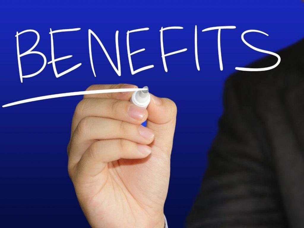 Local SEO Benefits